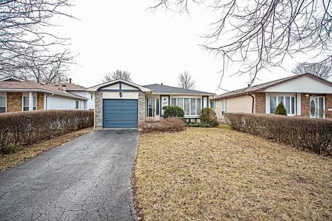 House for sale at 1301 Belair Cres Oshawa Ontario - MLS: E4733987