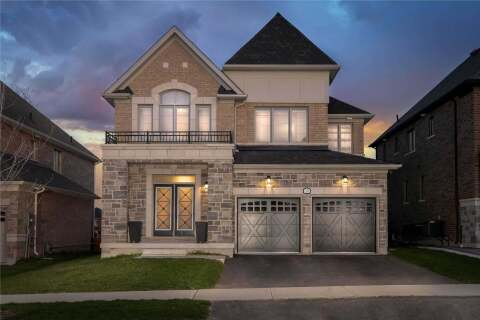 House for sale at 1301 Blackmore St Innisfil Ontario - MLS: N4812578
