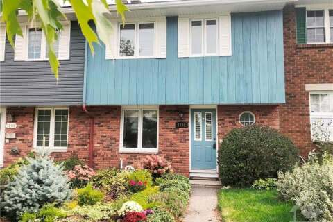House for sale at 1301 Cornell St Ottawa Ontario - MLS: 1211401