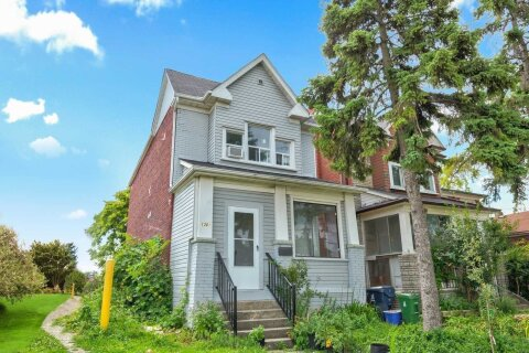House for sale at 1301 Dupont St Toronto Ontario - MLS: W5064630