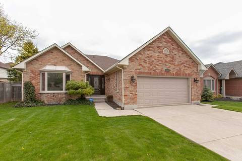 House for sale at 1301 Hazelton Blvd Burlington Ontario - MLS: W4731298