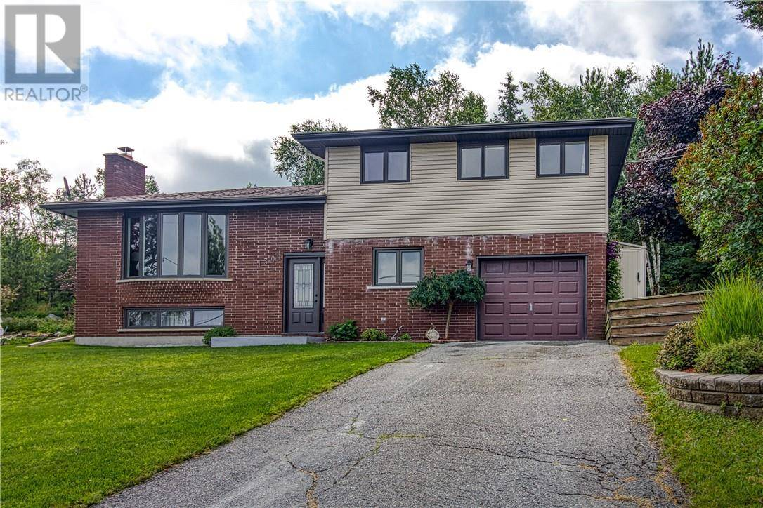 House for sale at 1301 Lakewood Dr Sudbury Ontario - MLS: 2077681