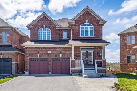 House for sale at 1301 Mccron Cres Newmarket Ontario - MLS: N4452689