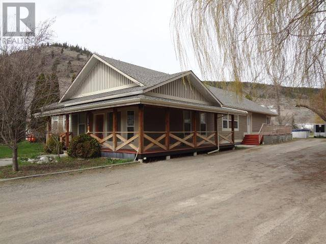 House for sale at 1301 Quilchena Ave Merritt British Columbia - MLS: 151540