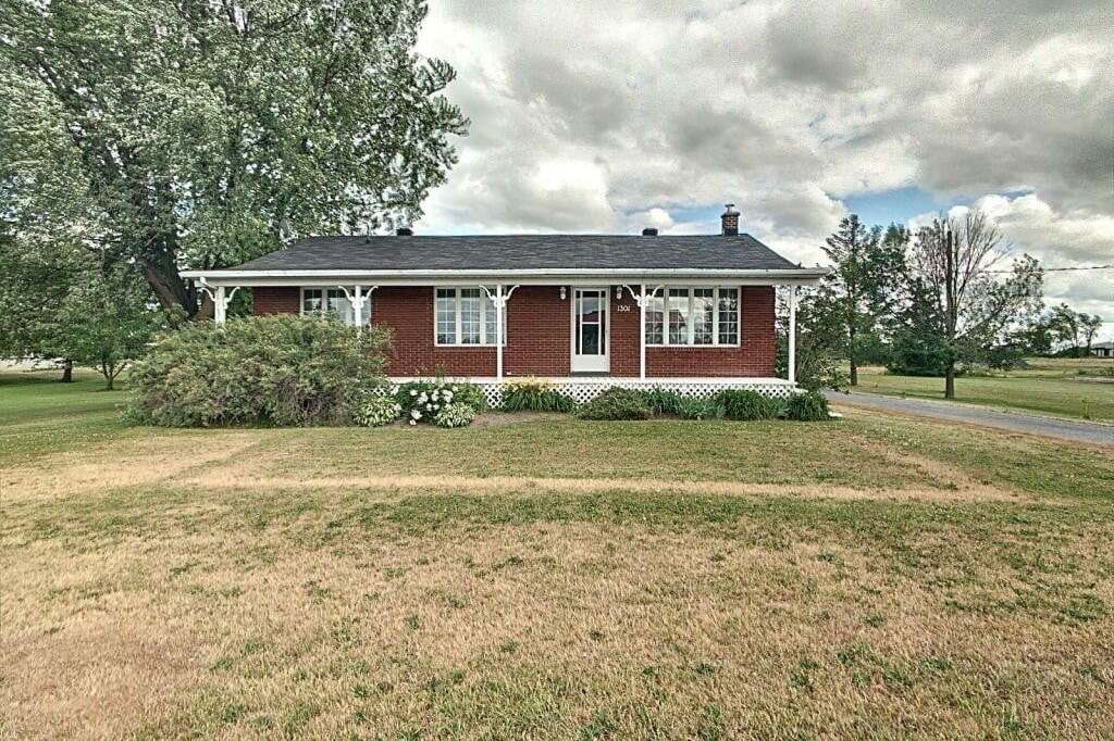 House for sale at 1301 Route 900 E Rte St Albert Ontario - MLS: 1197901