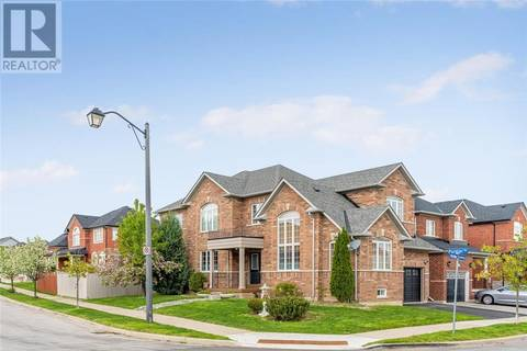 House for sale at 1301 Weller Crossing Milton Ontario - MLS: 30743950