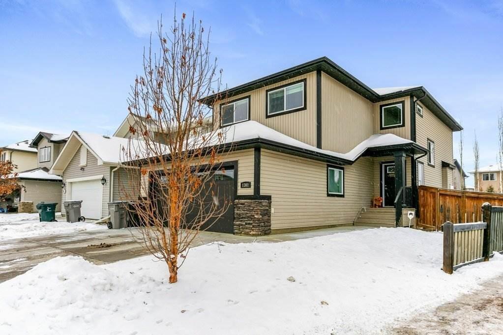 House for sale at 1301 Westerra Dr Stony Plain Alberta - MLS: E4214980
