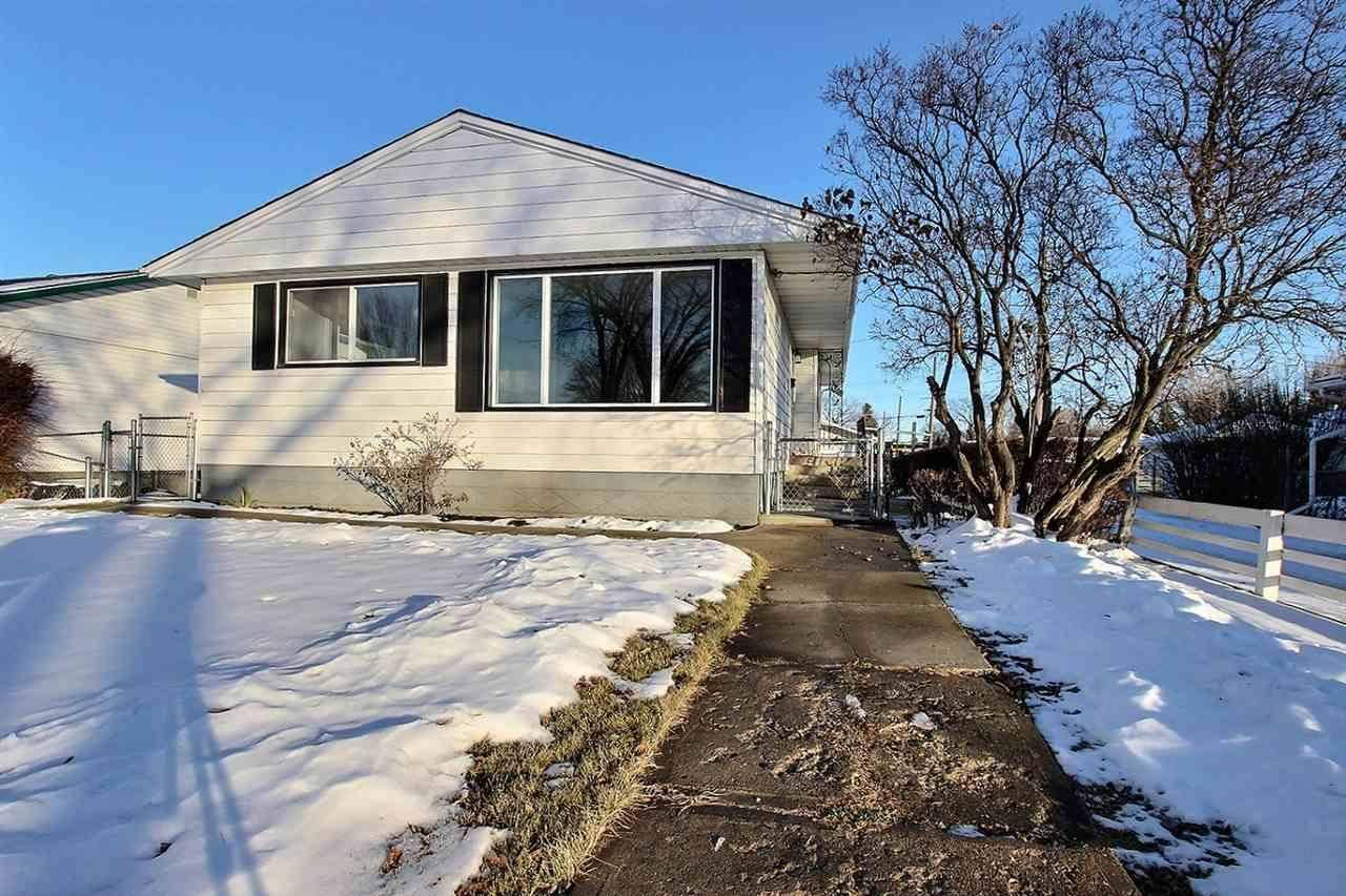 House for sale at 13011 120 St Nw Edmonton Alberta - MLS: E4177031