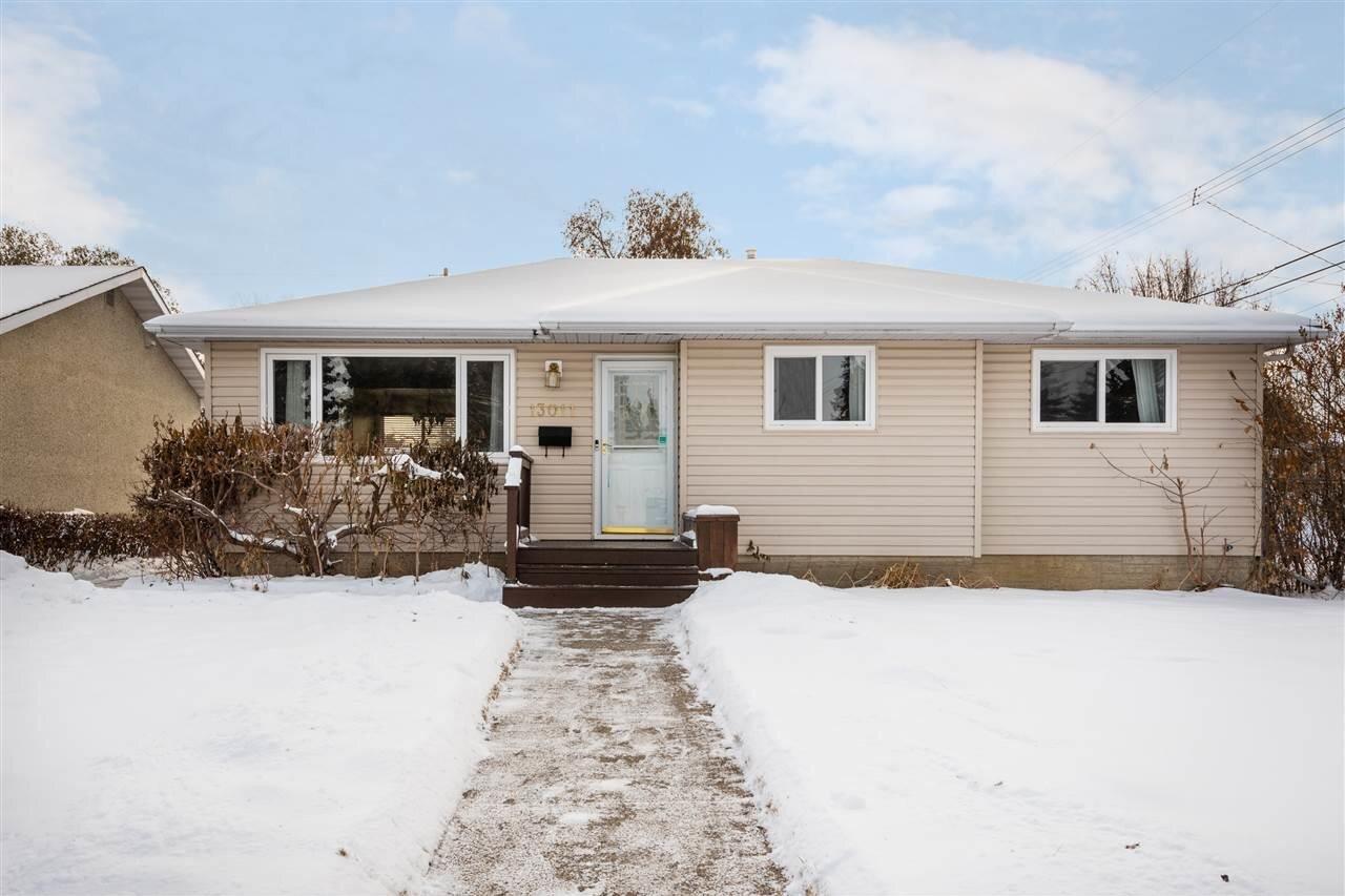 House for sale at 13011 136 Av NW Edmonton Alberta - MLS: E4221681