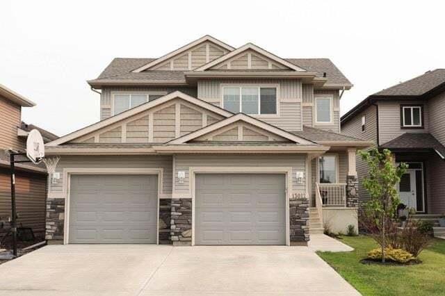 House for sale at 13012 164 Av NW Edmonton Alberta - MLS: E4187645