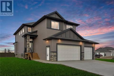 House for sale at 13014 105 St Grande Prairie Alberta - MLS: GP202692