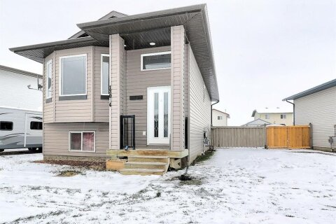 House for sale at 13014 90 St Grande Prairie Alberta - MLS: A1044542