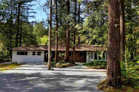 House for sale at 13015 Alouette Rd Maple Ridge British Columbia - MLS: R2366548