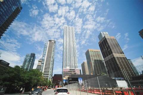 Apartment for rent at 1 Yorkville Ave Unit 1302 Toronto Ontario - MLS: C4861540