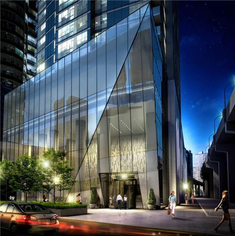 Removed: 1302 - 10 York Street, Toronto, ON - Removed on 2018-06-30 15:15:12