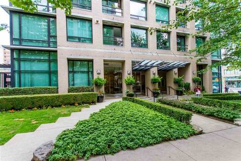 Condo for sale at 1003 Burnaby St Unit 1302 Vancouver British Columbia - MLS: R2384365