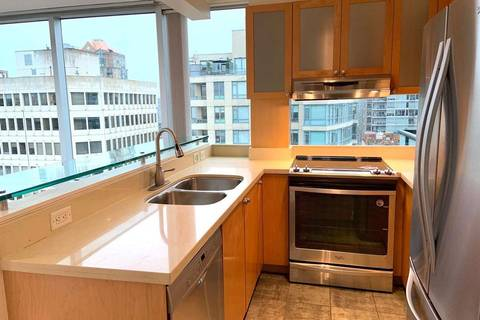 Condo for sale at 1003 Burnaby St Unit 1302 Vancouver British Columbia - MLS: R2418684