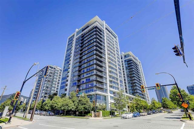 Sold: 1302 - 1320 Chesterfield Avenue, North Vancouver, BC