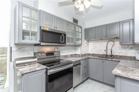 Condo for sale at 15 Towering Heights Blvd Unit 1302 St. Catharines Ontario - MLS: 30732584