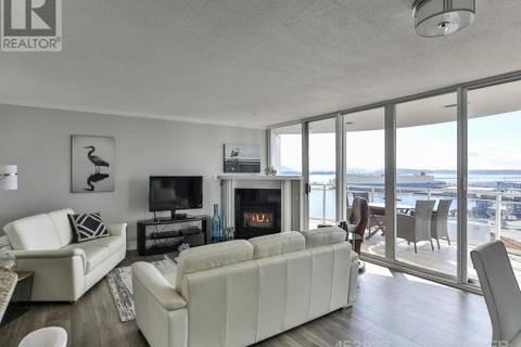 Condo for sale at 154 Promenade Dr Unit 1302 Nanaimo British Columbia - MLS: 453987