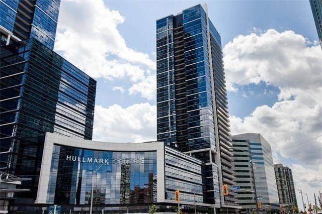 Sold: 1302 - 2 Anndale Drive, Toronto, ON