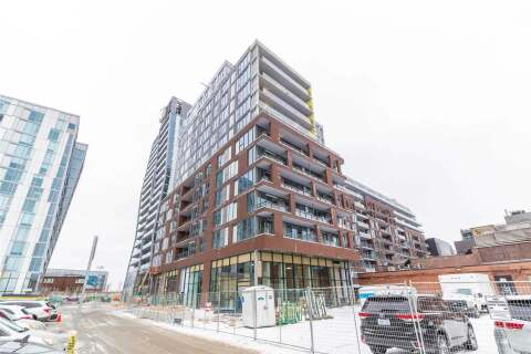 Apartment for rent at 30 Baseball Pl Unit 1302 Toronto Ontario - MLS: E4776827