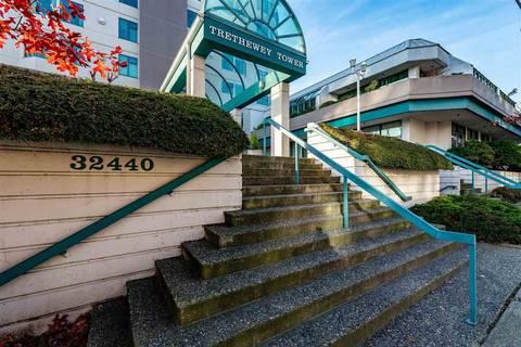 Condo for sale at 32440 Simon Ave Unit 1302 Abbotsford British Columbia - MLS: R2417371