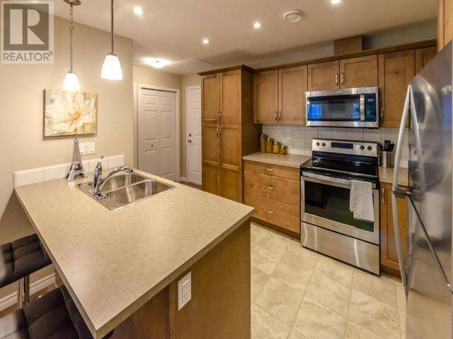 Condo for sale at 3346 Skaha Lake Rd Unit 1302 Penticton British Columbia - MLS: 182889
