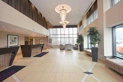 Condo for sale at 3985 Grand Park Dr Unit 1302 Mississauga Ontario - MLS: W4487350