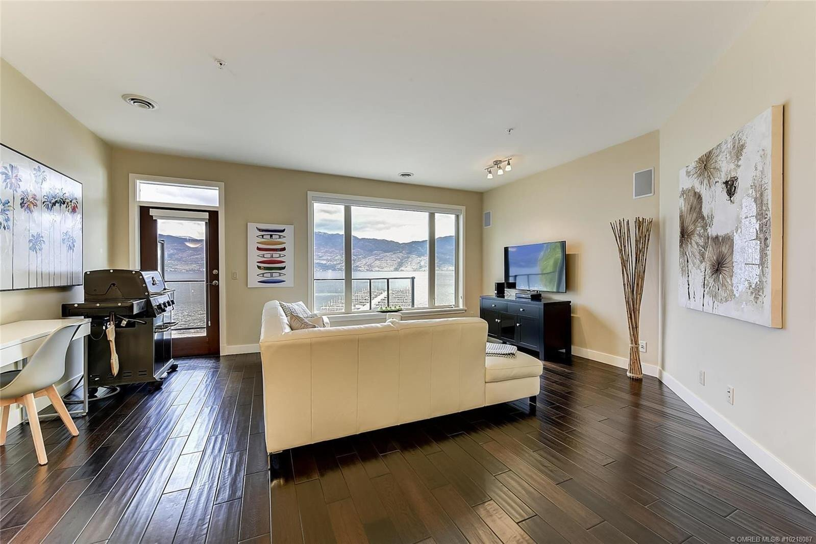 Condo for sale at 4014 Pritchard Dr Unit 1302 West Kelowna British Columbia - MLS: 10218087
