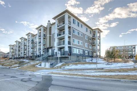 Condo for sale at 450 Sage Valley Dr Northwest Unit 1302 Calgary Alberta - MLS: C4290230
