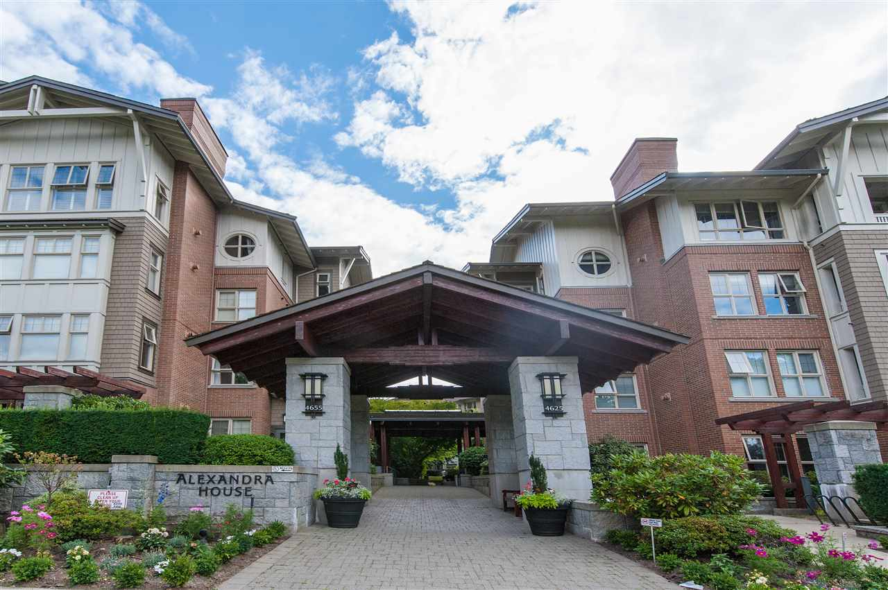 Sold: 1302 - 4655 Valley Drive, Vancouver, BC