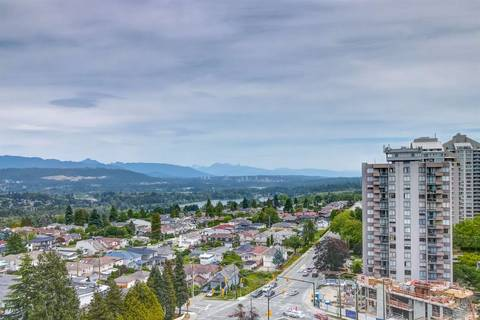 Condo for sale at 4689 Hazel St Unit 1302 Burnaby British Columbia - MLS: R2392377