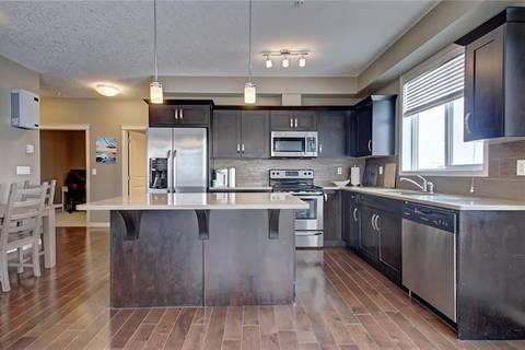 Condo for sale at 522 Cranford Dr Southeast Unit 1302 Calgary Alberta - MLS: C4229960