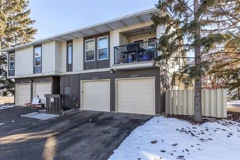 Townhouse for sale at 544 Blackthorn Rd Northeast Unit 1302 Calgary Alberta - MLS: C4290940