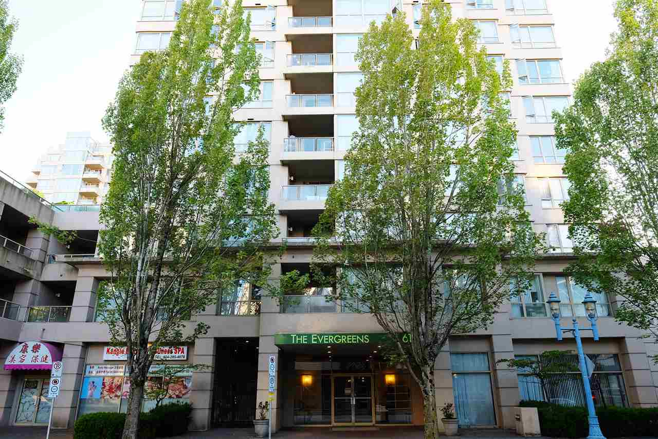 Sold: 1302 - 6191 Buswell Street, Richmond, BC