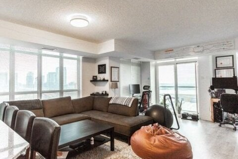 Apartment for rent at 65 East Liberty St Unit 1302 Toronto Ontario - MLS: C5000031