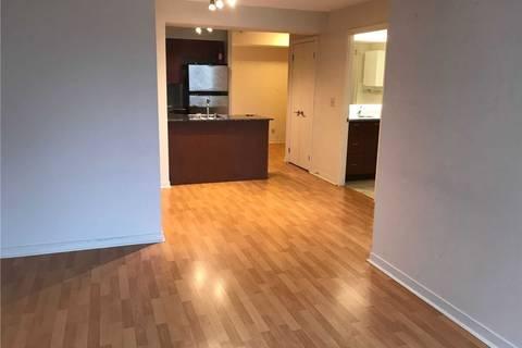 Apartment for rent at 76 Shuter St Unit 1302 Toronto Ontario - MLS: C4705121