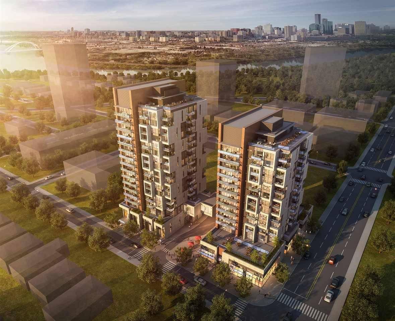 1302 - 8908 99 Street Nw, Edmonton   Image 1