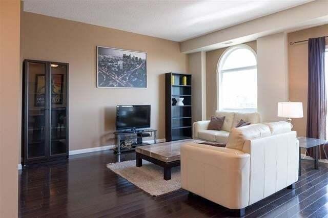 Condo for sale at 9819 104 St NW Unit 1302 Edmonton Alberta - MLS: E4190389