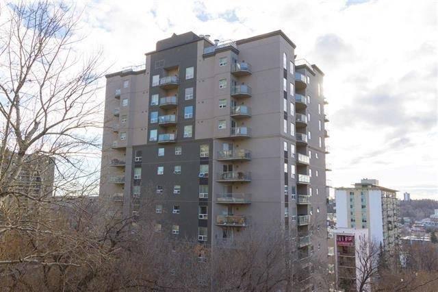 1302 - 9819 104 Street Nw, Edmonton | Image 1