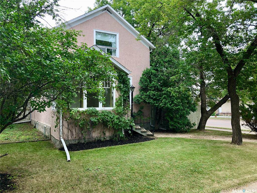 House for sale at 1302 98th St North Battleford Saskatchewan - MLS: SK779629
