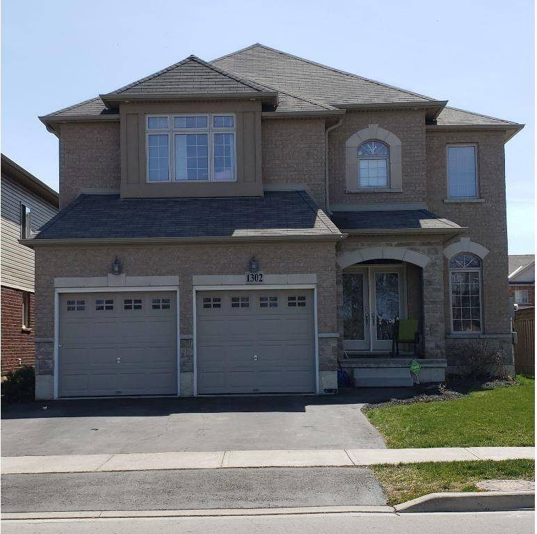 House for sale at 1302 Baseline Rdge Stoney Creek Ontario - MLS: H4077242
