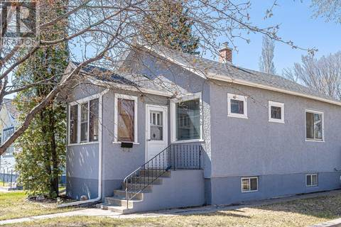 House for sale at 1302 Broadway Ave Saskatoon Saskatchewan - MLS: SK803955
