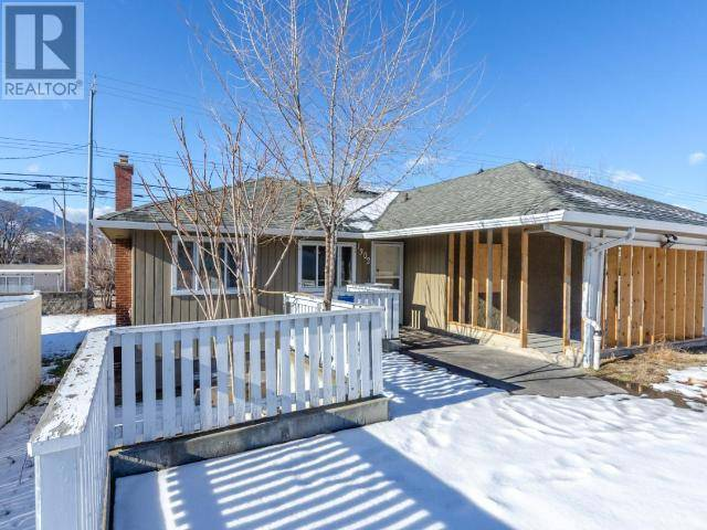 House for sale at 1302 Government St Penticton British Columbia - MLS: 182263