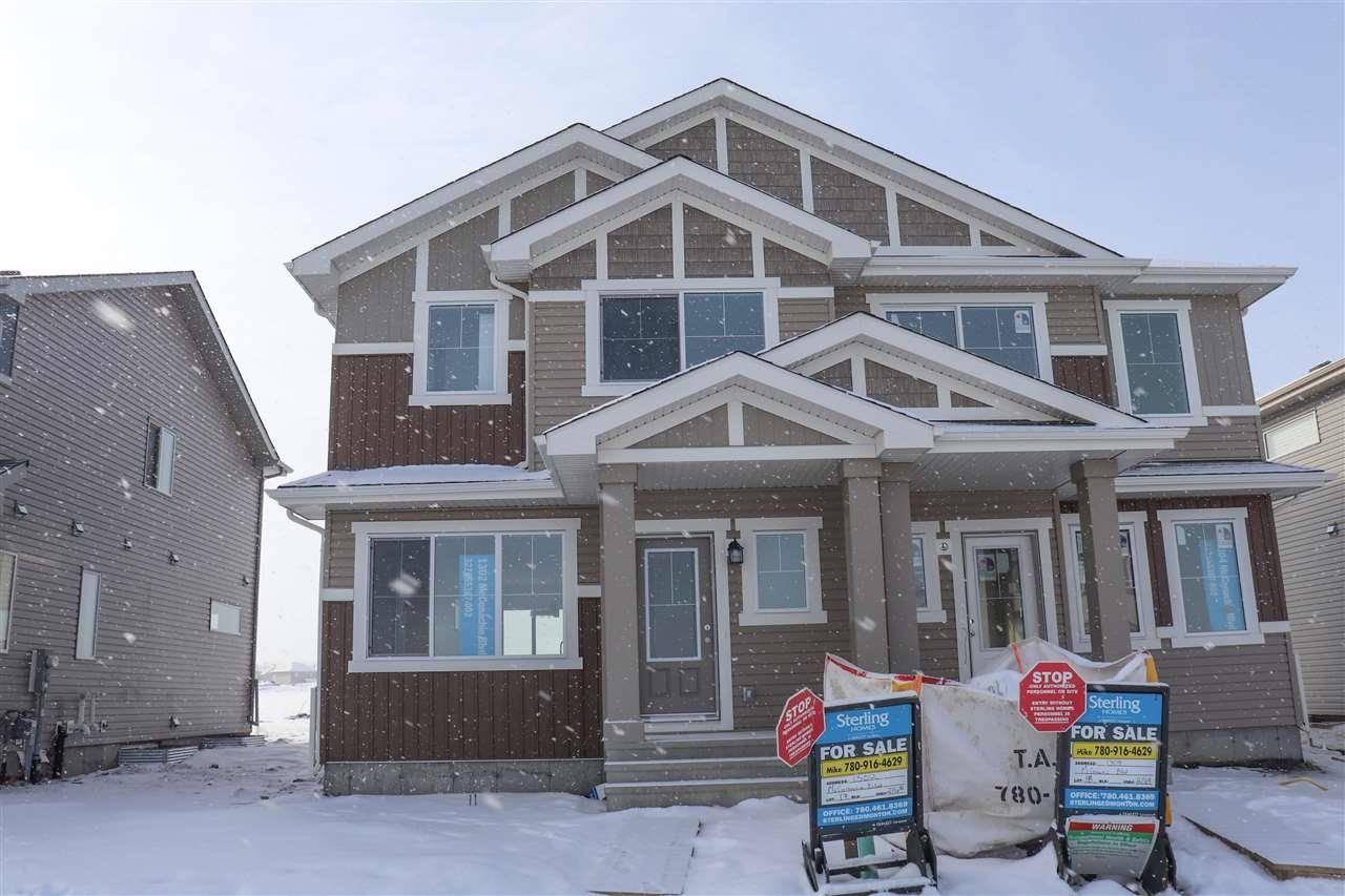 House for sale at 1302 Mcconachie Blvd Nw Edmonton Alberta - MLS: E4186724