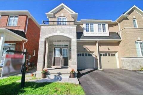 Townhouse for sale at 1302 Ruddy Cres Milton Ontario - MLS: W4783703