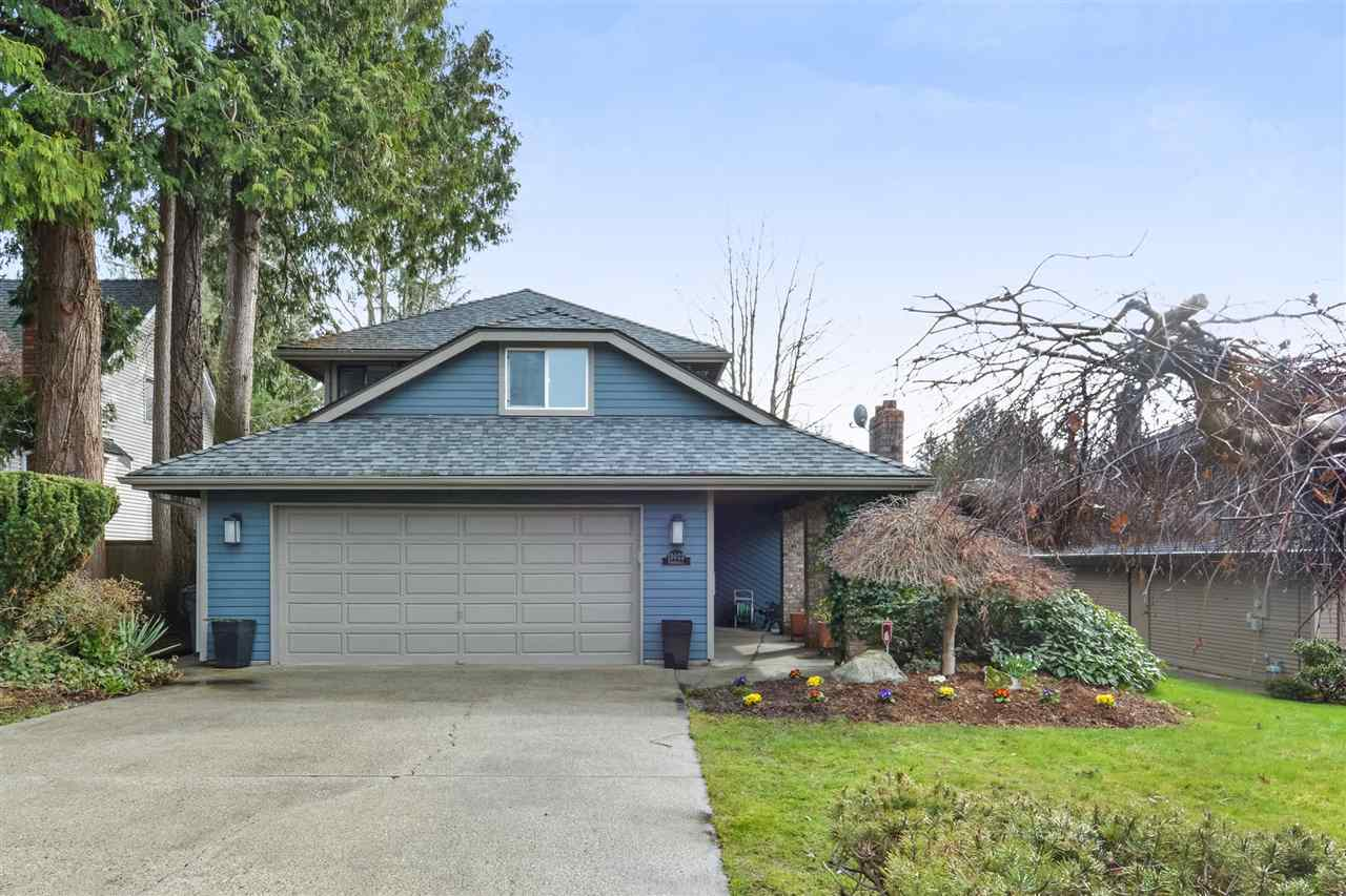 Removed: 13022 Summerhill Crescent, Surrey, BC - Removed on 2018-08-14 20:09:09