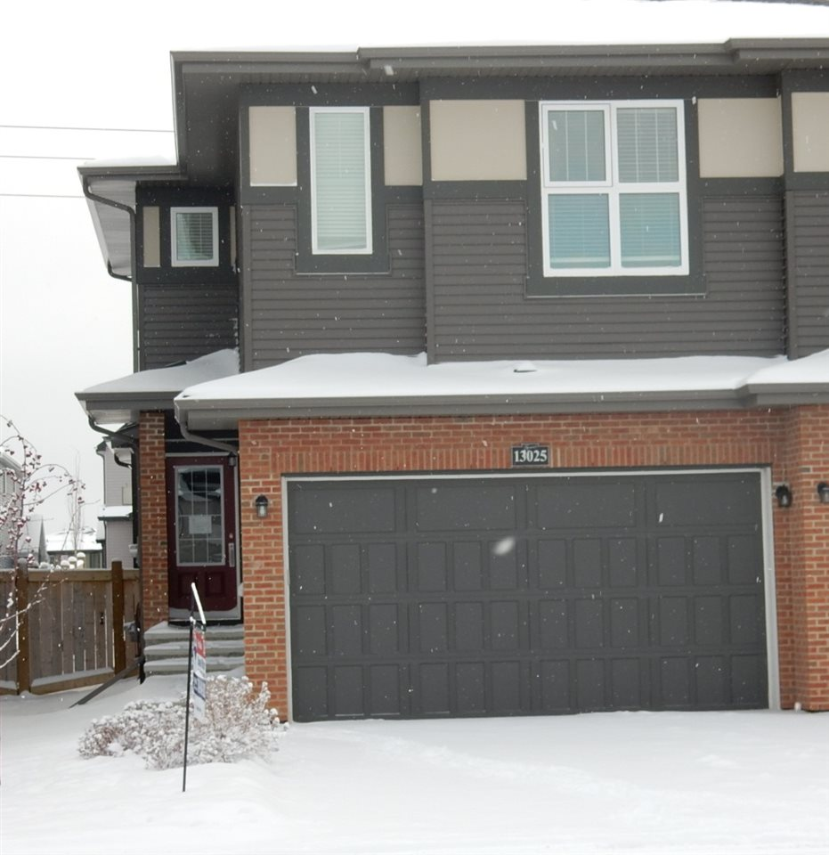 For Sale: 13025 205 Street, Edmonton, AB | 2 Bed, 6 Bath Townhouse for $349,900. See 9 photos!