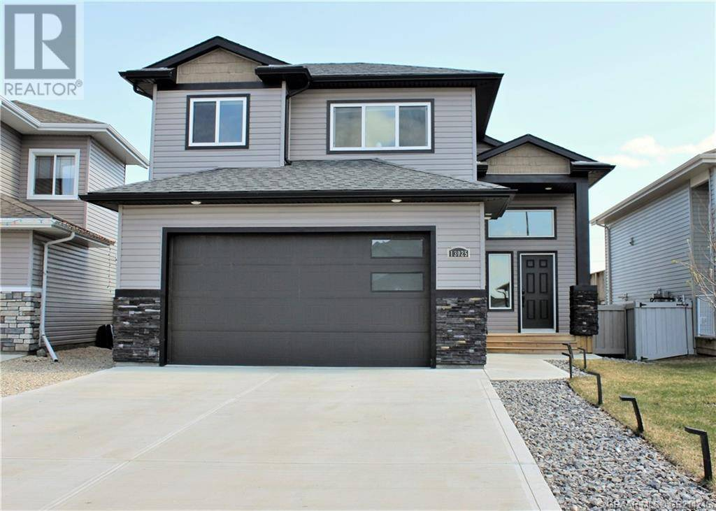 House for sale at 13025 88a St Grande Prairie Alberta - MLS: GP214246